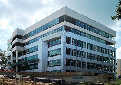 Siemens-Office-Building